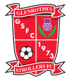 Glenrothes Strollers FC